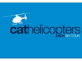 Cathelicopters Barcelona